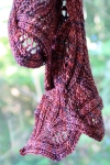 A little something for Malabrigo.