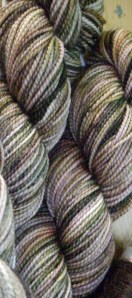 Hanks of Koigu