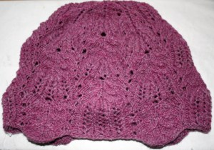 Tracie hat!
