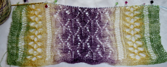 Why Pooling - the finished products can be spectacular!