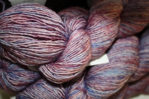 Tosh Merino Light - Margaux colourway.