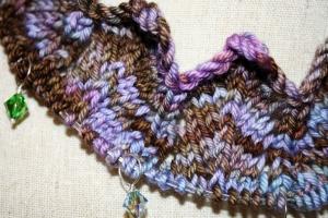 Such pretty yarn.