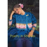 Poetry in Stitches - Solvig Hisdahl