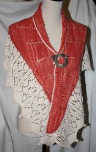 Lot 2 - shawl