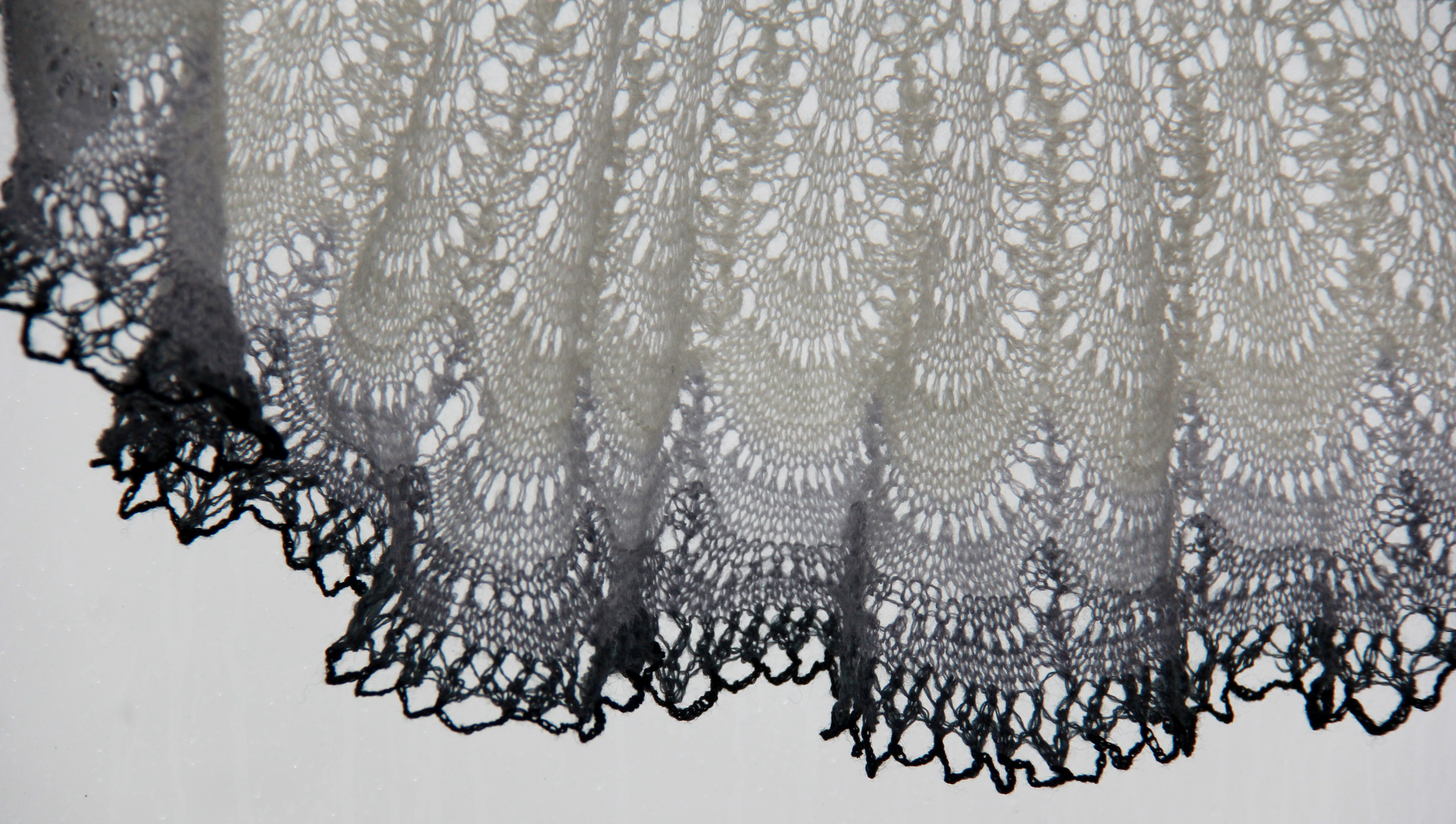 knits from the north sea lace in the shetland tradition margaret leask peterson