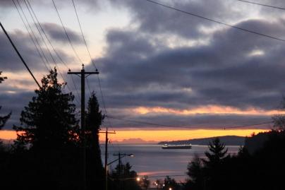 Sunrise 014