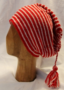 The more traditional Style Cap - French Voyageur!