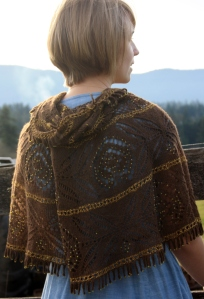 Heaven Lace weight - 100% pure buffalo down - so soft and warm.