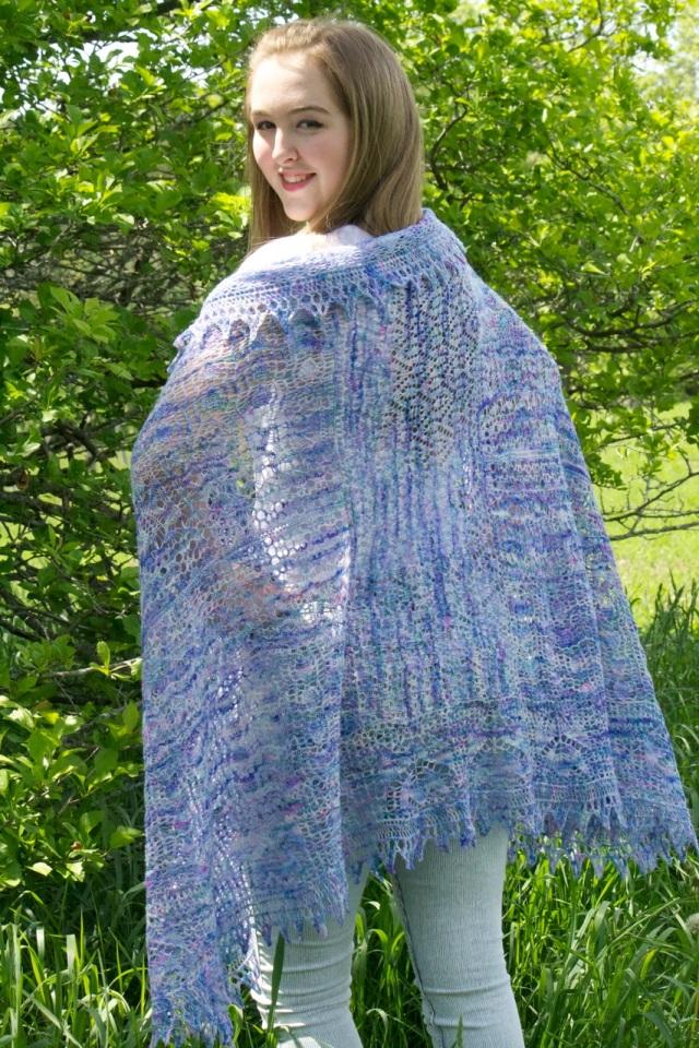 Tapestry for Koigu 6
