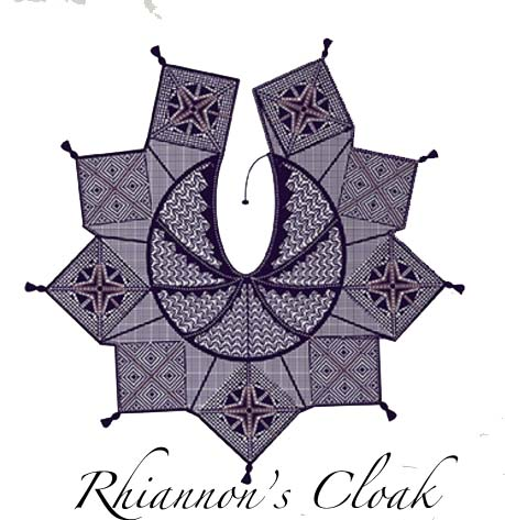 rhiannons cloak