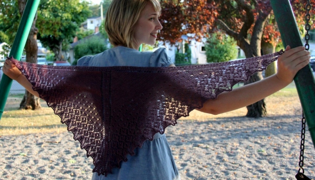Four Hundred Shawl